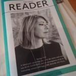 The Happy Reader