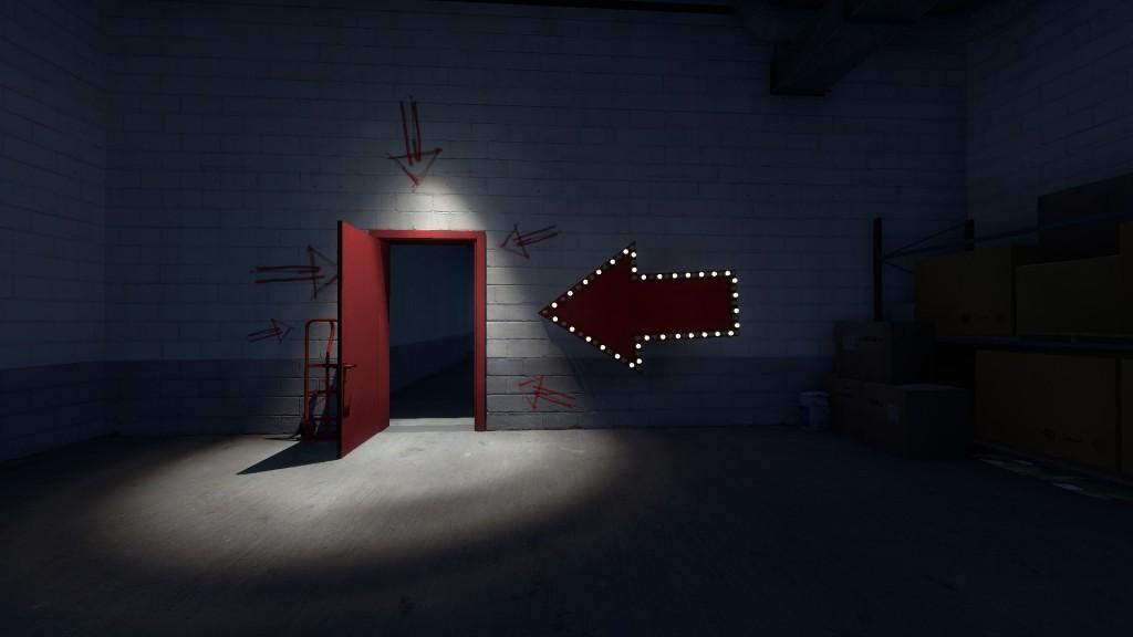 Stanley-Parable-Red-Door