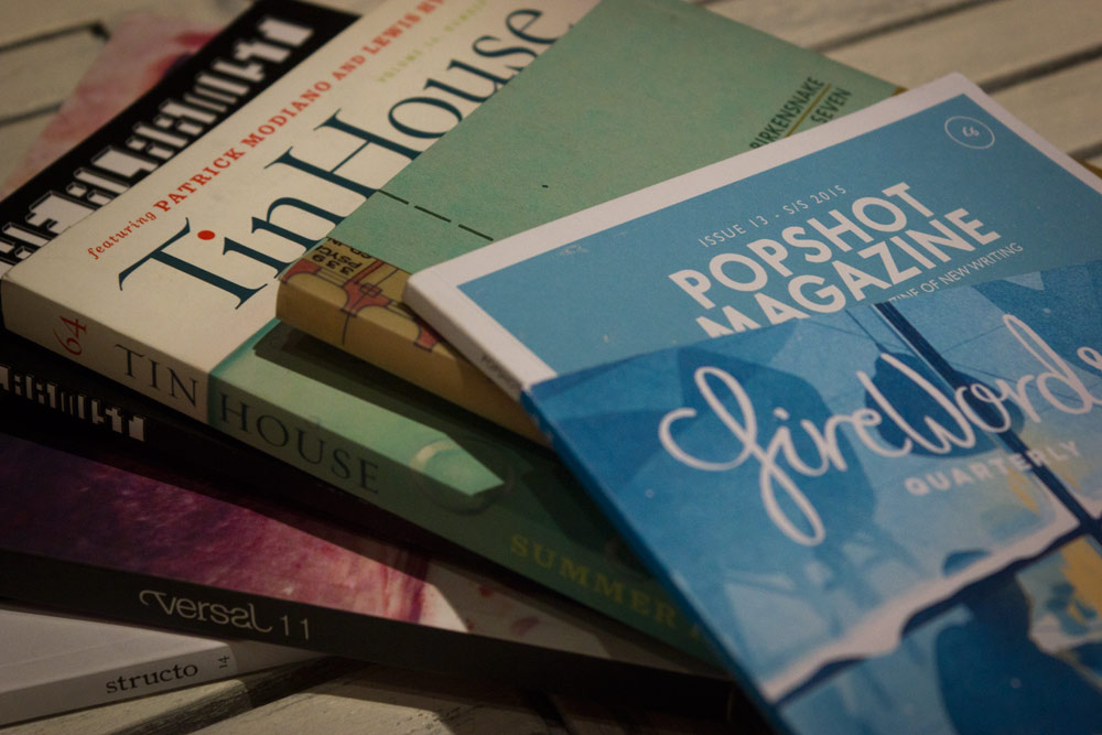 The current editions I could find — photo (CC BY): Euan Monaghan/Structo