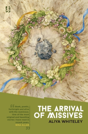 Arrival of Missives - cover