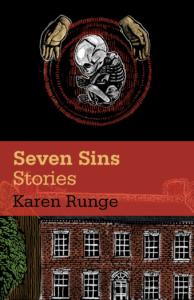 Karen Runge - Seven Sins - cover