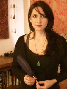 Karen Runge - headshot